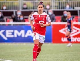 Mélissa Gomes quitte également le Stade de Reims
