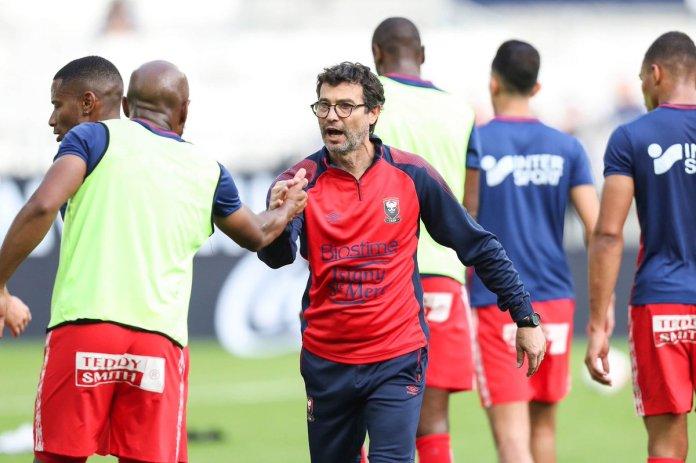 Michel Audrain va au PSG