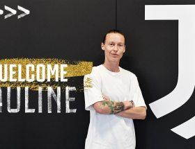 Pauline Peyraud-Magnin signe à la Juventus Turin (officiel)