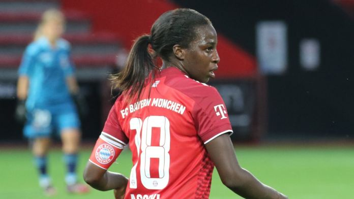 OL Bayern Women's French Cup