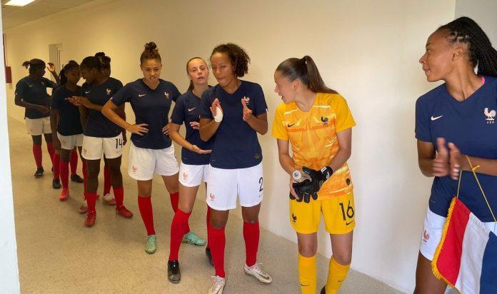 France U19 Islande