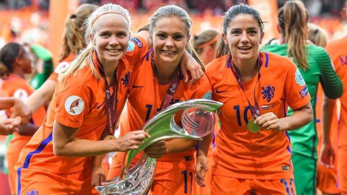Euro féminin 2022