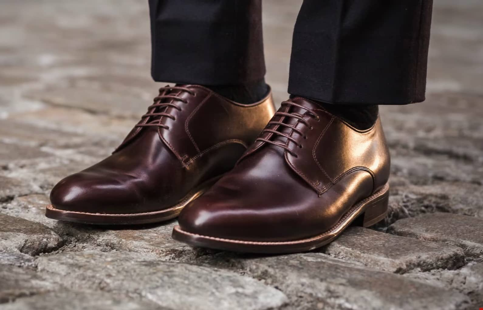 7 Best Goodyear Welted Shoes for Men