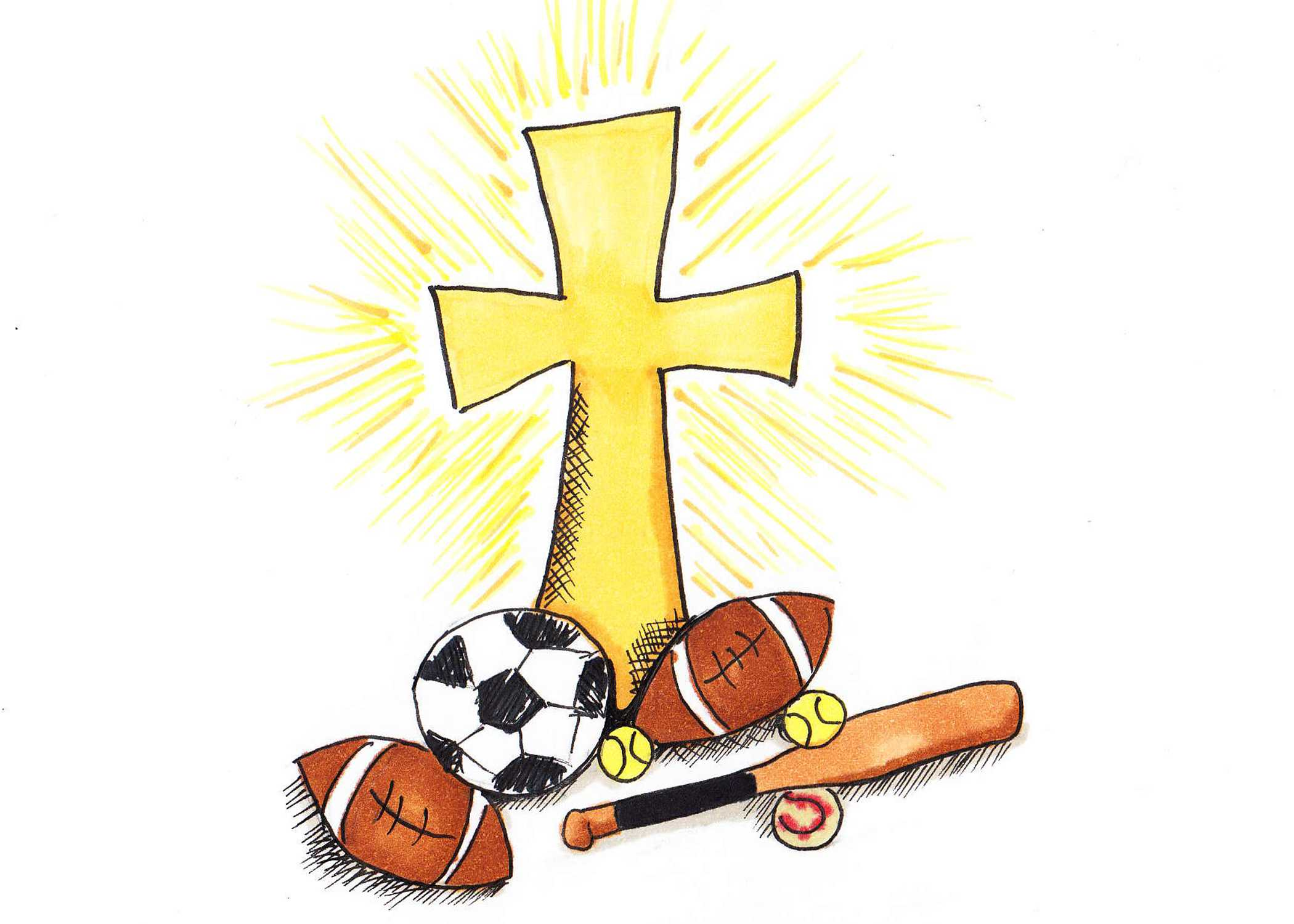 Opinion writer William Flannery writes that the separation of church and state trumps the freedom of religion in the case of praying on the field. Credit: Jessie Snyder/The Foothill Dragon Press