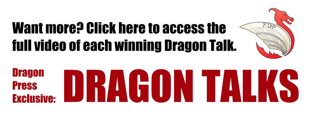dragon talks middle photo