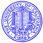 University of California seal
