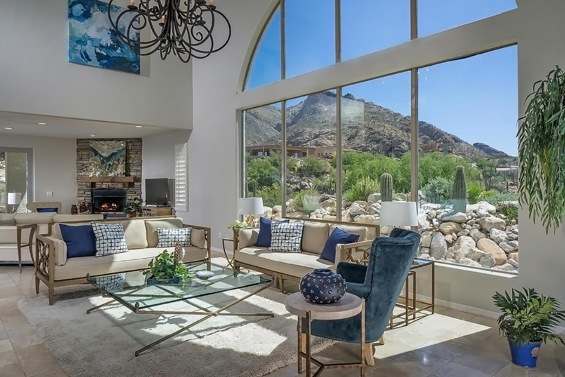 Tucson Interior Design