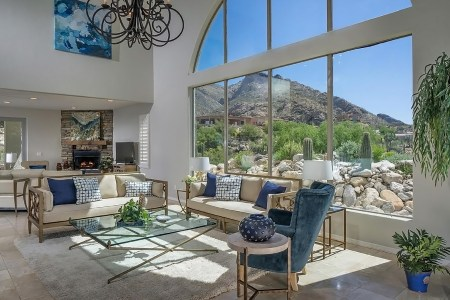Tucson Interior Design