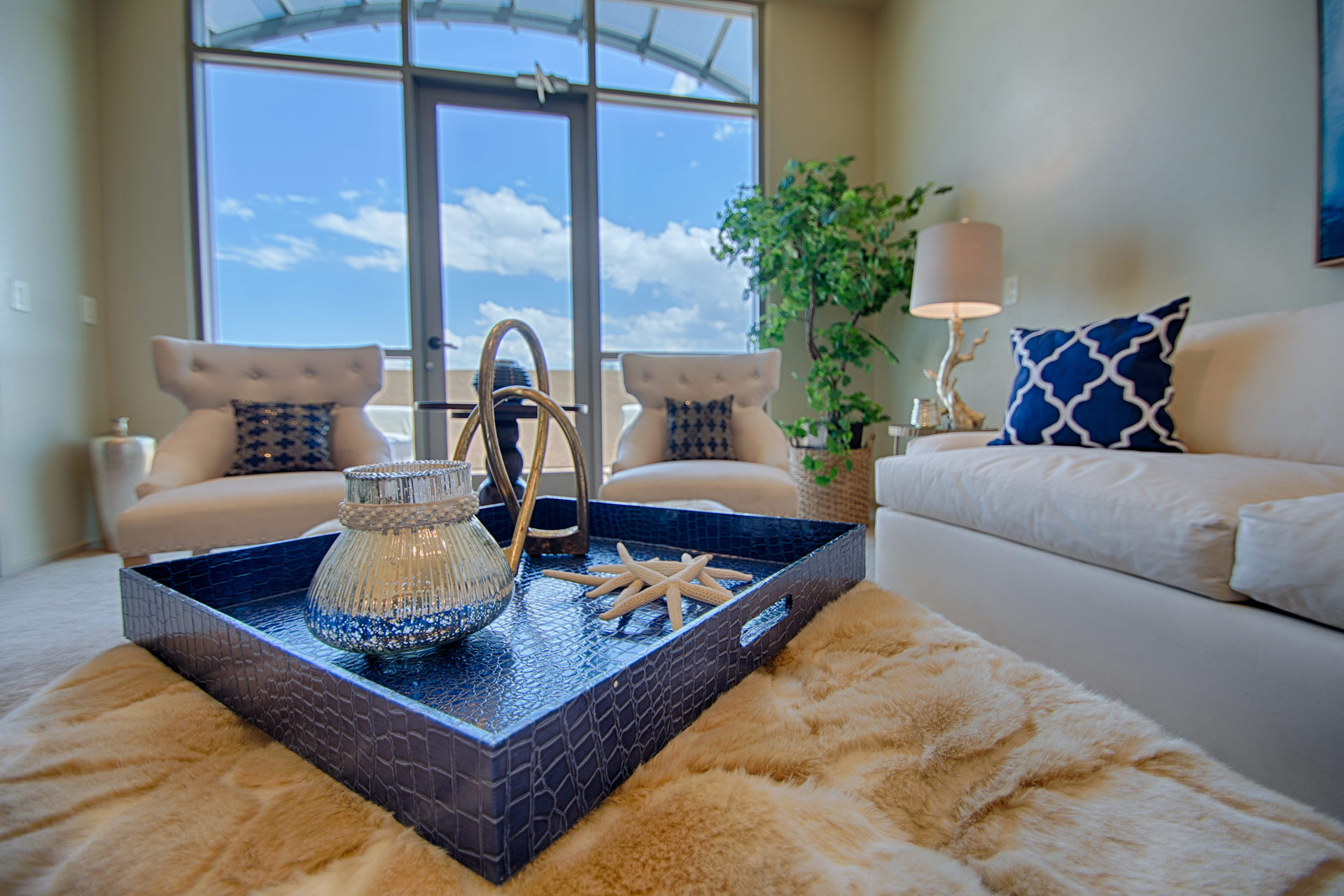 Tucson Home Staging