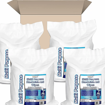 Sanitizing Wipes Commercial Janitorial Supplies