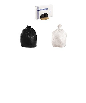 Bags & Can Liners