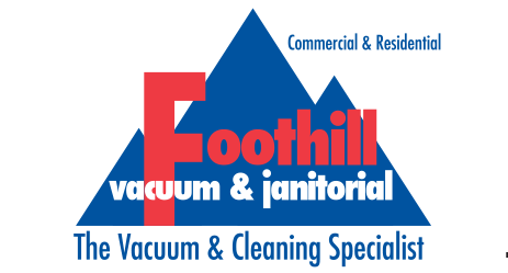 Foothill Vacuum & Janitorial