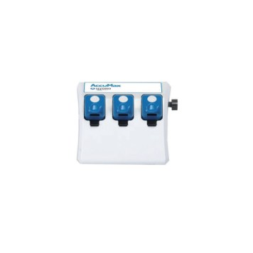 Butler Dilution Control