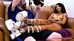Image3 for Noonies World Part 1, amateur, blowjobs, casting-couch
