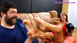 Image3 for Renee Jax PT 2, amateur, blowjobs, casting-couch