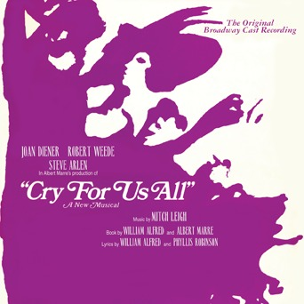 """""""Cry For Us All"""" by Mitch Leigh"""