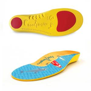 orthotics children