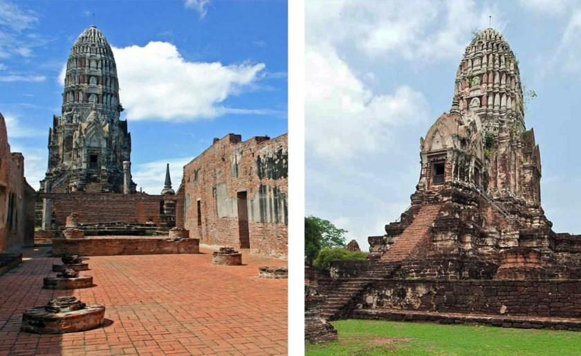 ayutthaya-temple