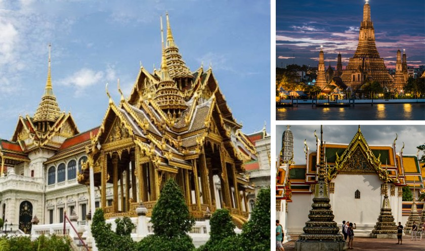 bangkok-architecture