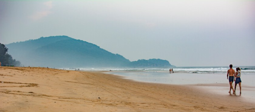 how to travel solo in goa