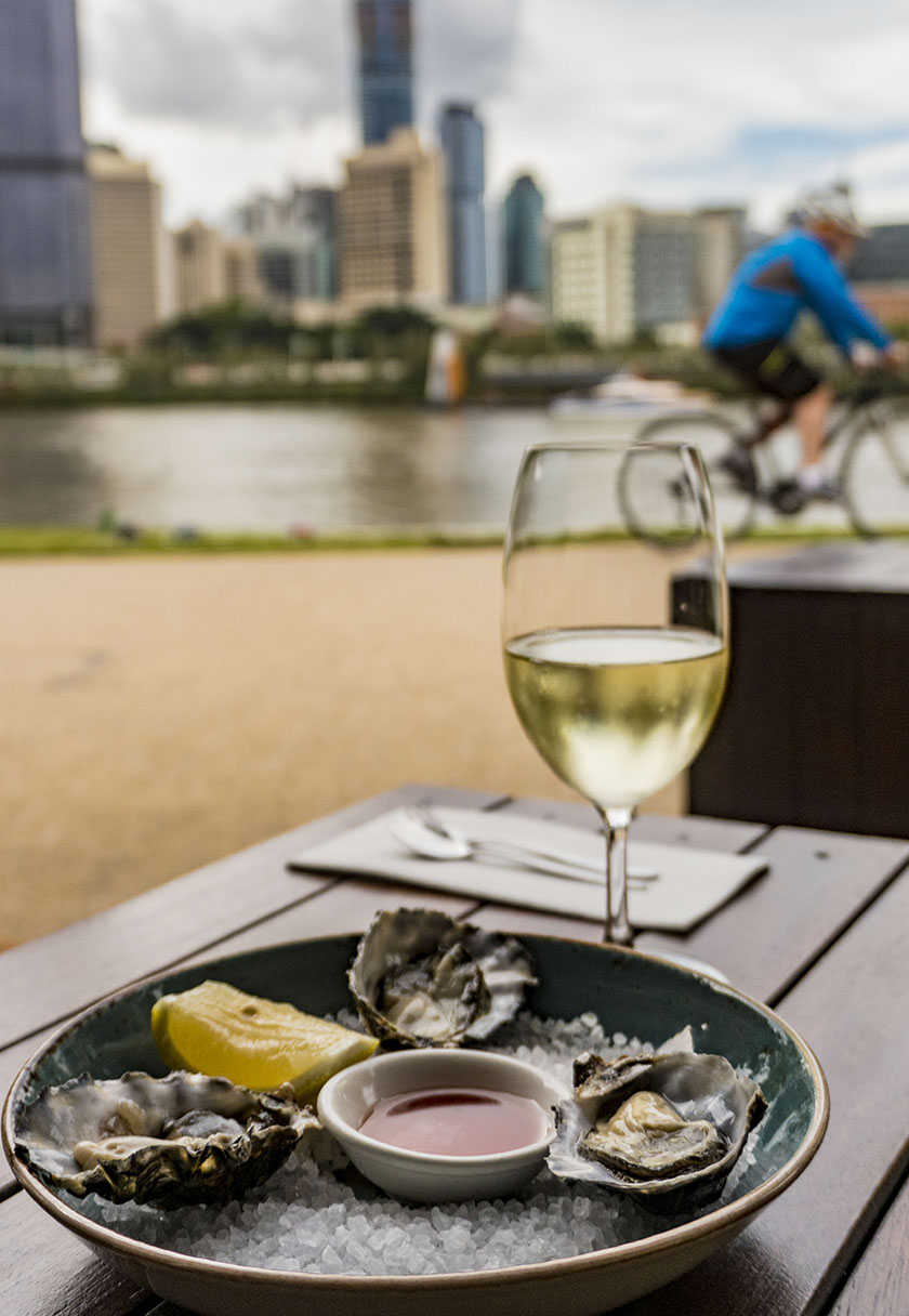 What not to do on a first date in Brisbane