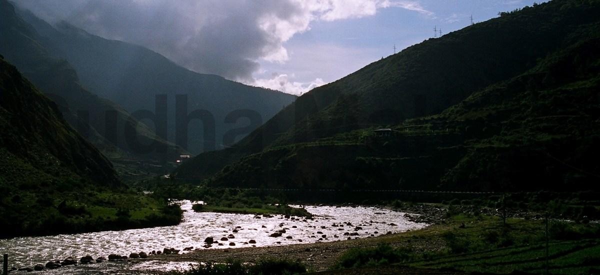 Mystique of Mountains