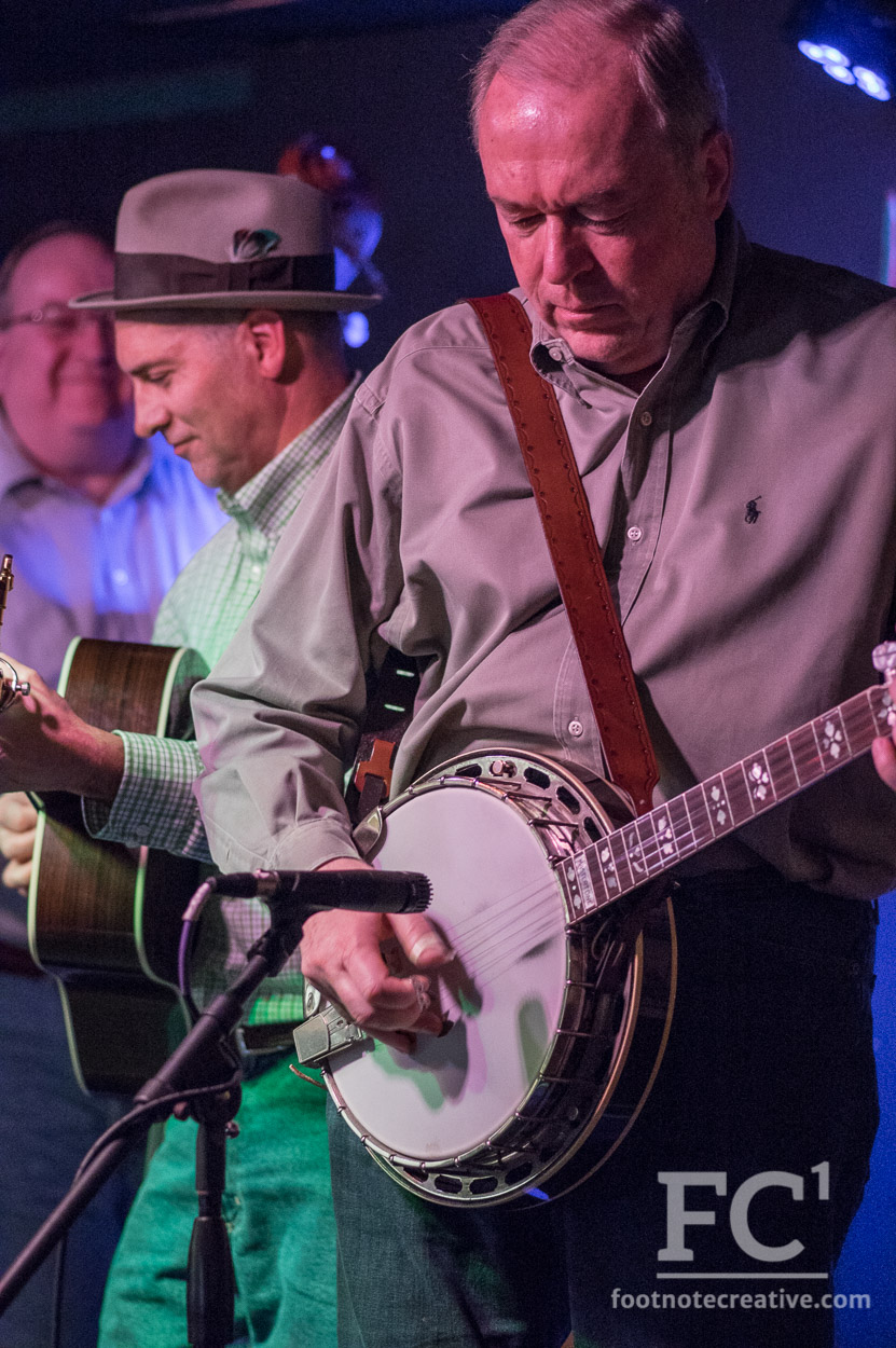 Slate Ridge Bluegrass Band