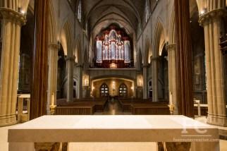 Saint Joseph Cathedral, Columbus, Ohio