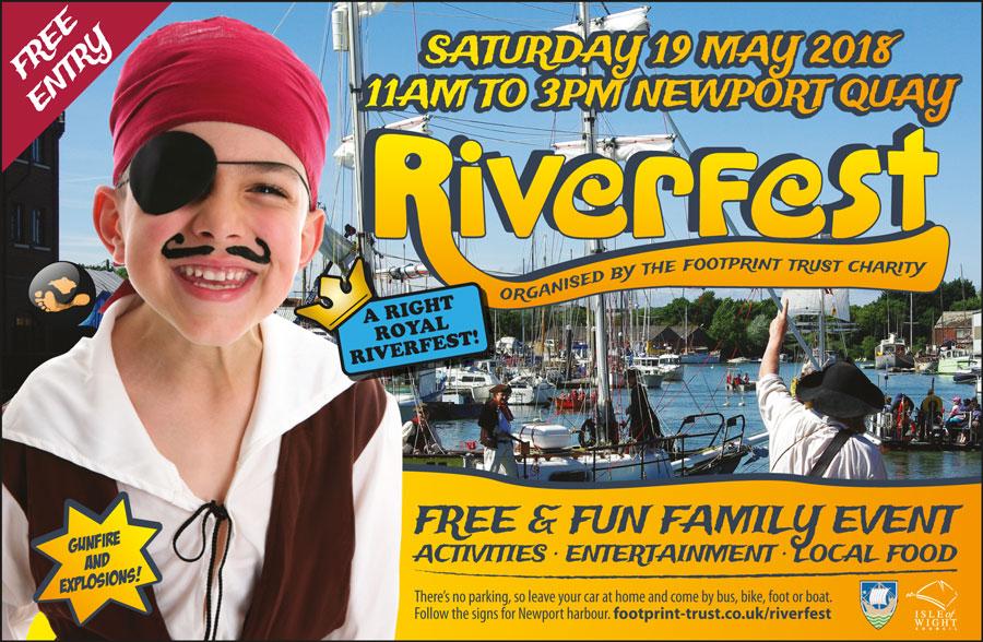 Riverfest 2018