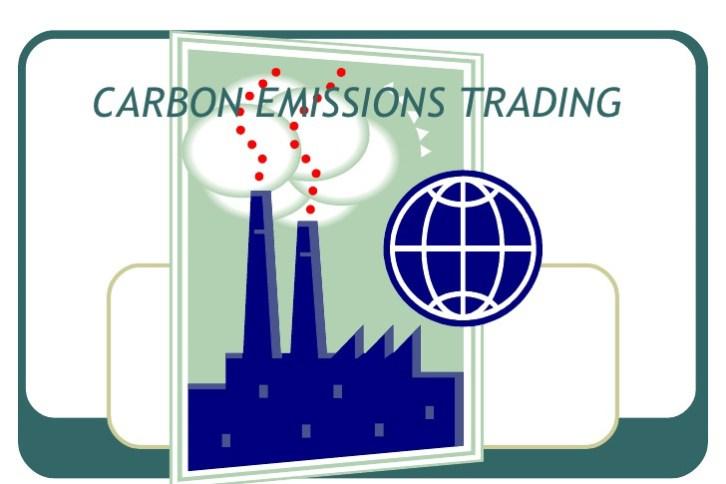 Carbon Trade Scheme edited