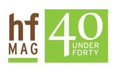 Footprints Floors 40 Under 40