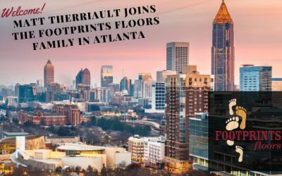 Matt Therriault Opens Atlanta Floor Installation Franchise