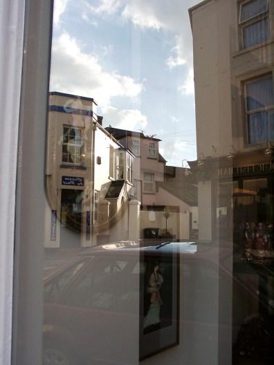 Teignmouth street