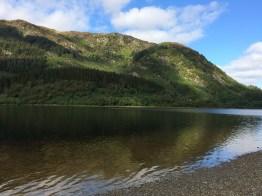 Loch Luibnaig