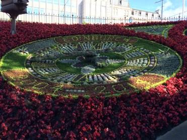 Edinburgh Floral Clock