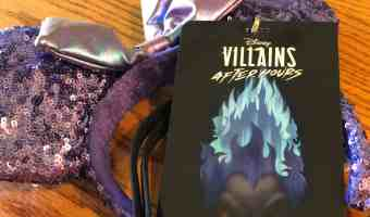 Disney Villains After Hours featured image