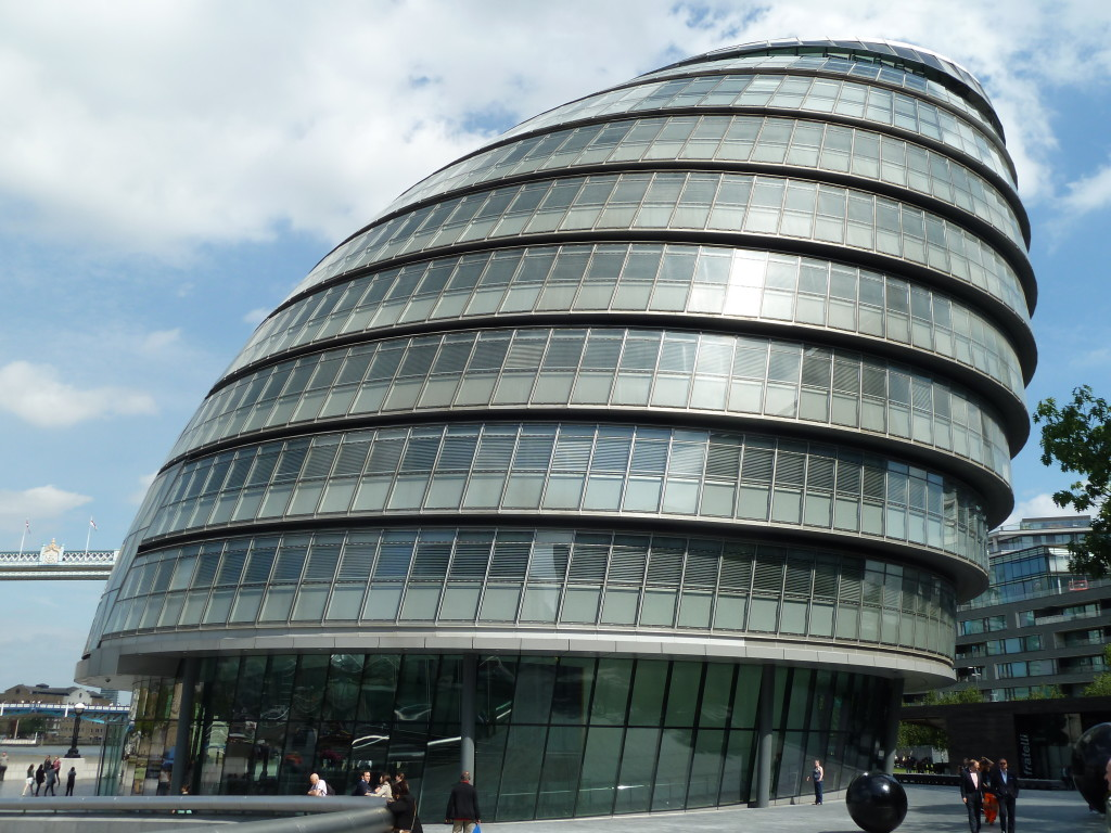 The Architects Who Made London Norman Foster