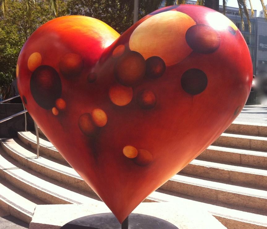 Love Takes 2..