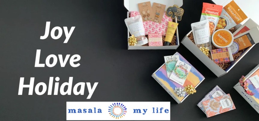Spice Up Your Life With Masala My Life