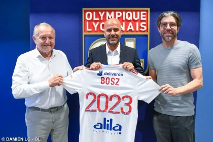 It takes a whole lot of tolerance for Peter Bosz