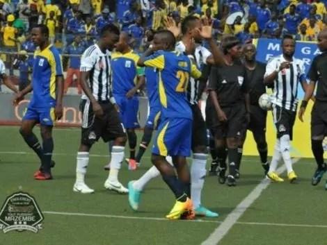 Vodacom Ligue 1 : Le derby de Lubumbashi se solde sur un nul !