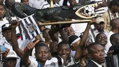 Coupe de la Confédération de la CAF : Mazembe connaît déjà son calendrier Africain !