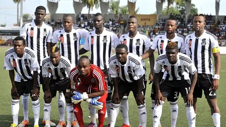 Linafoot Playoff J6 : Bukavu Dawa stoppe le TP Mazembe à Bukavu
