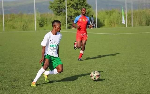 A la une : « Un joueur avec énormément de talents et sur lequel nous comptons beaucoup » Les propos du coach de CF Mounana sur Joël Musingu dit Tempo