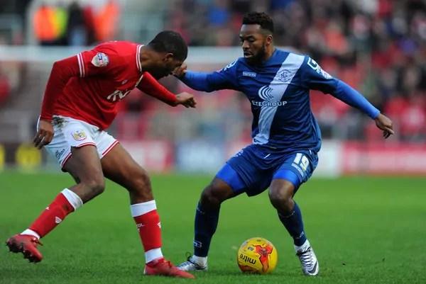 Championship : Le Congolais Jacques Maghoma offre la Victoire au Birmingham City devant Bristol City