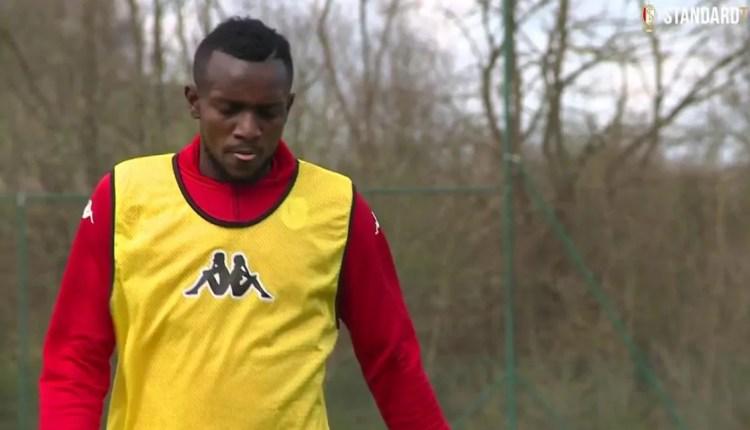 Belgique : Merveil Bope signe son come back onze mois après.