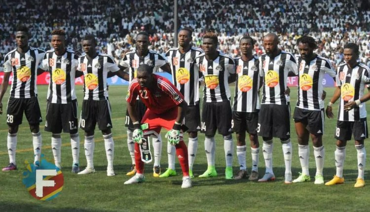 CAF Champions League : TP Mazembe vs UD do Songo, le Onze probable