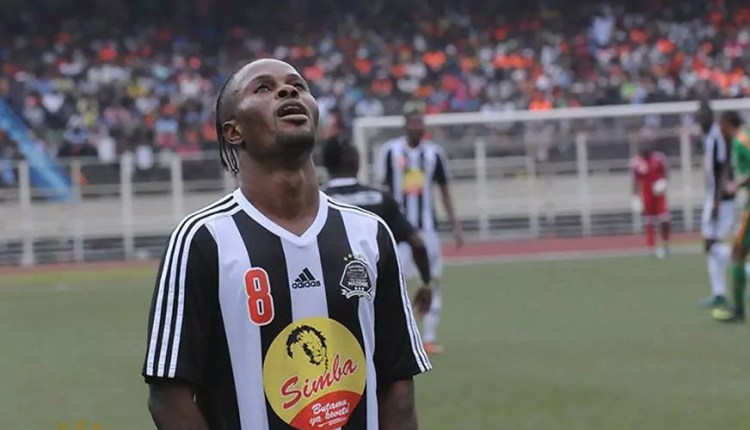 TP Mazembe : Trésor Mputu, la star qui renaît