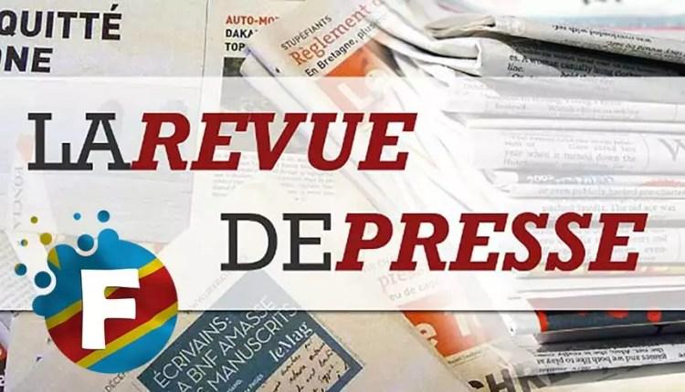 FootRDC: La rétrospective hebdomadaire