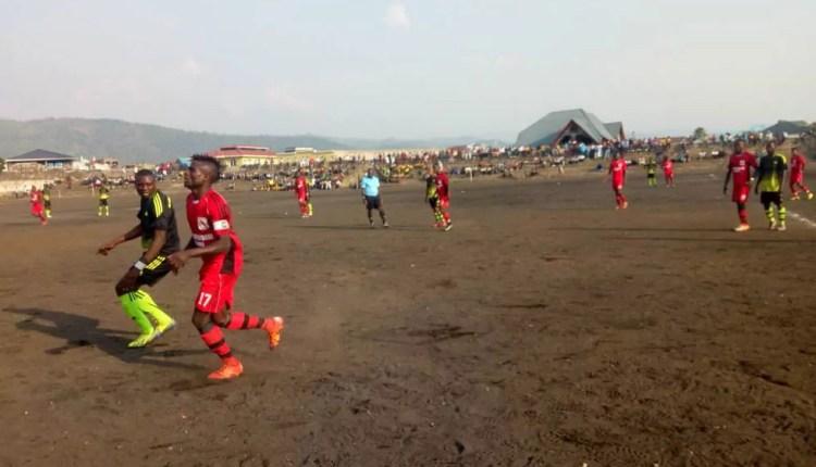 Championnat Provincial du Nord-Kivu : Kabasha, Bwendera et Bankin qualifiés pour les préliminaires